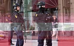 Iran bác âm mưu tấn công tại Đan Mạch: Bất ngờ liên đới Israel?
