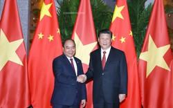Đảng, Nhà nước Trung Quốc coi trọng quan hệ với Việt Nam