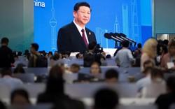 Trung Quốc lớn tiếng tuyên bố
