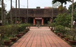 Bộ VHTTDL thẩm định Báo cáo kinh tế - kỹ thuật tu bổ, tôn tạo di tích chùa Đức Hậu