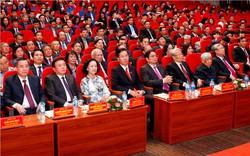 Đảng bộ Khối các cơ quan Trung ương phải đi đầu trong xây dựng, chỉnh đốn Đảng