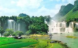 Ngày 24/11, Cao Bằng sẽ đón nhận danh hiệu Công viên địa chất toàn cầu UNESCO