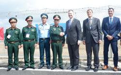 Công bố hoàn thành và bàn giao đất Dự án xử lý ô nhiễm dioxin tại sân bay Đà Nẵng