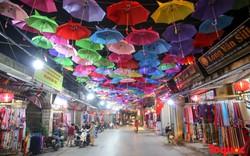 Hà Nội: Làng lụa Vạn Phúc