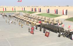 Trung Đông không ngừng sôi sục: NATO Ả Rập khó tạo