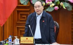 Thủ tướng Nguyễn Xuân Phúc yêu cầu sử dụng đúng mục đích từng