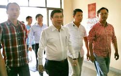 Dân Thủ Thiêm từ chối 10 vấn đề hỗ trợ của TP HCM