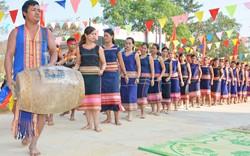 12 tỉnh tham gia Liên hoan Diễn xướng dân gian văn hóa các dân tộc khu vực Trường Sơn - Tây Nguyên lần thứ II