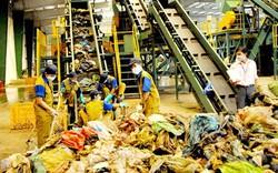 Thủ tướng yêu cầu lập quy hoạch xử lý chất thải rắn TP Hồ Chí Minh