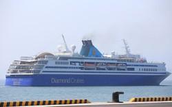 Quảng bá điểm đến Đà Nẵng tới các hãng tàu biển quốc tế