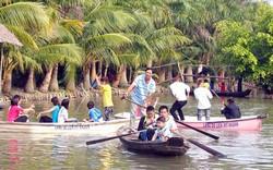 Cần Thơ: Ngoài bảo tồn, phát triển Chợ nổi Cái Răng sẽ xây dựng nhiều tuyến du lịch đường sông