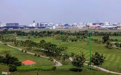 Đề xuất không được dùng đất sân golf để xây nhà thương mại
