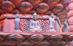 """Về chùa Giám Hải Dương chiêm ngưỡng """"báu vật"""" quốc gia từ cuối thế kỷ 17, chỉ có duy nhất ở Việt Nam"""