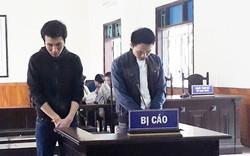 2  cựu sinh viên Lào của Đại học Hà Tĩnh góp tiền buôn ma túy