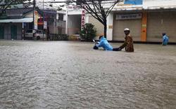 Thương tâm 3 người thiệt mạng do bị nước cuốn trôi