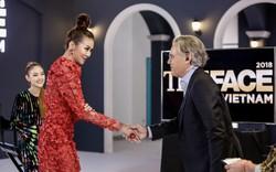Tập 10 The Face Việt Nam tiếp tục ghi nhận chiến thắng của team chị đại Thanh Hằng