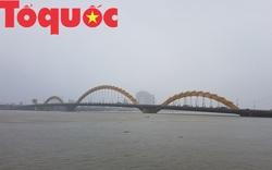 Đà Nẵng lùi họp HĐND để tập trung ứng phó với mưa lũ, ngập úng
