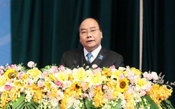 Thủ tướng Nguyễn Xuân Phúc: Chính phủ sẽ tạo mọi điều kiện thuận lợi nhất để sinh viên có thể khởi nghiệp