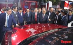 Tập đoàn An Phát Holdings đặt mua 45 xe ô tô VinFast