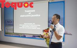 Việt Nam – Nhật Bản trao đổi kiến thức về
