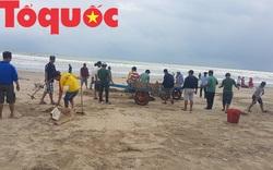 Đà Nẵng tổng vệ sinh môi trường, khắc phục sự cố sau mưa lớn