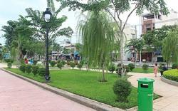 Cặp đôi gặp cướp khi ngồi tâm sự trong công viên ở Sài Gòn