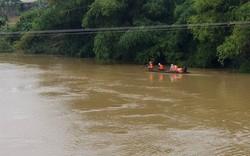 Người đàn ông mất tích khi đánh cá trên sông Vu Gia