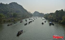 Hà Nội thành lập đoàn kiểm tra lễ hội