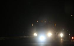 Ô tô lắp thêm đèn Led, đèn pha: Rất nguy hiểm cần phải xử lý nghiêm
