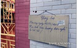 Học sinh Lạng Sơn được nghỉ học do nhiệt độ hạ xuống thấp