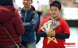 Ngày mai, vé trận chung kết lượt về Việt Nam - Malaysia sẽ chính thức tới tay người hâm mộ