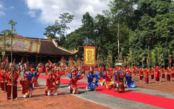 Thanh Hóa: Xây dựng lễ hội mới mang sắc thái đặc trưng trở thành sản phẩm du lịch