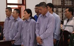 Xét xử vụ án buôn lậu gần 5 triệu lít xăng tại cảng Cam Ranh