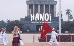 Quảng bá hình ảnh Hà Nội trên CNN được đánh giá là 1 trong 10 sự kiện tiêu biểu của Thủ đô