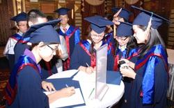 Tuyển 34 học bổng toàn phần sau đại học đào tạo tại Trung Quốc