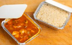 Bất ngờ bị bại liệt toàn thân chỉ vì ăn cà ri gà