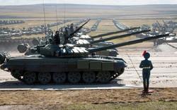 Thế trận Nga-Trung vào cuộc: Gia tăng ảnh hưởng toàn cầu và dấu vết liên minh từ Mỹ