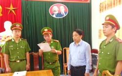 Vì sai phạm đất đai, nhiều lãnh đạo huyện ở Hà Tĩnh bị kỷ luật