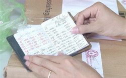 Gia Lai: Kỷ luật 3 đảng viên vì tổ chức ghi và chơi lô đề