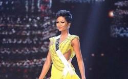 Tạo nên lịch sử cho sắc đẹp Việt Nam, Hoa hậu H'Hen Niê được viết tặng riêng ca khúc