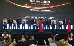 90 sinh viên Việt Nam được nhận học bổng của Hàn Quốc