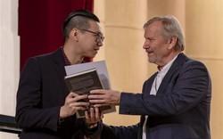Tài năng âm nhạc Việt tỏa sáng tại Festival toàn Nga lần thứ năm
