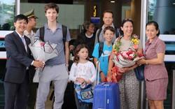 """Đà Nẵng """"gần"""" hơn với thế giới khi các hãng hàng không liên tiếp mở đường bay quốc tế"""