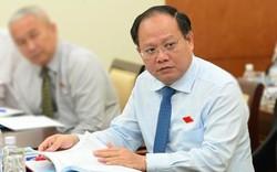 Sau khi bị đề nghị xem xét thi hành kỷ luật, Phó Bí thư Thành ủy TP HCM Tất Thành Cang xin nghỉ phép 18 ngày