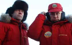 Quân sự Nga dồn trọng tâm: Sẵn sàng cho chiến địa mới