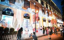 Những địa điểm đón Giáng sinh hấp dẫn ở Hà Nội và TPHCM