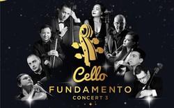 Chuỗi hòa nhạc quốc tế thường niên Cello Fundamento Concert