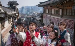 Quá hạn visa tại Hàn Quốc có thể bị phạt tới 400 triệu đồng