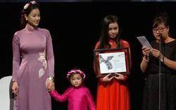 Bộ phim táo bạo về đời sống phòng the phong kiến Việt Nam đoạt giải ở Ai Cập