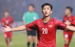 """Thưởng thức lại cú """"vô lê"""" thần thánh của Phan Văn Đức trước giờ nhận danh hiệu bàn thắng đẹp nhất AFF Cup 2018"""